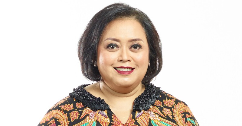 Michellina Triwardhany, Vice President Director, Bank Danamon.jpg