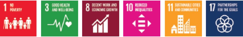SDG-Erste