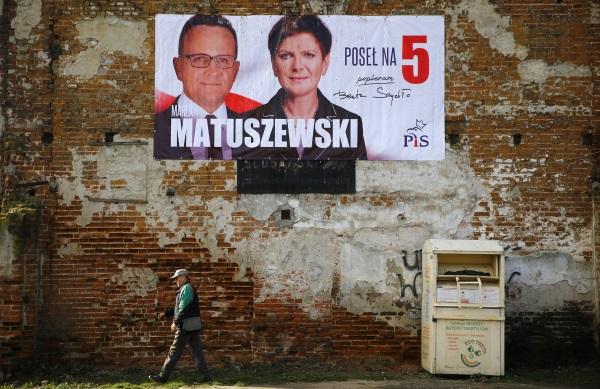 Poland poster-R-600