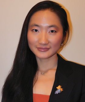 Jinny Yan, Standard Chartered